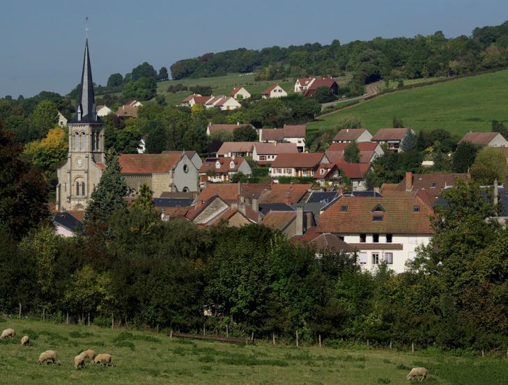 Pouilly-en-Auxois France  City new picture : Les Plus Beaux Villages de France