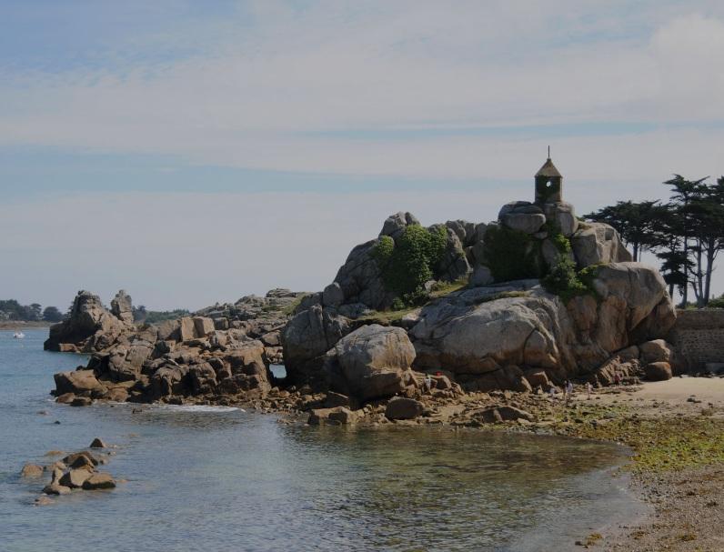 Les plus beaux villages de france - Port de peche cote d armor ...