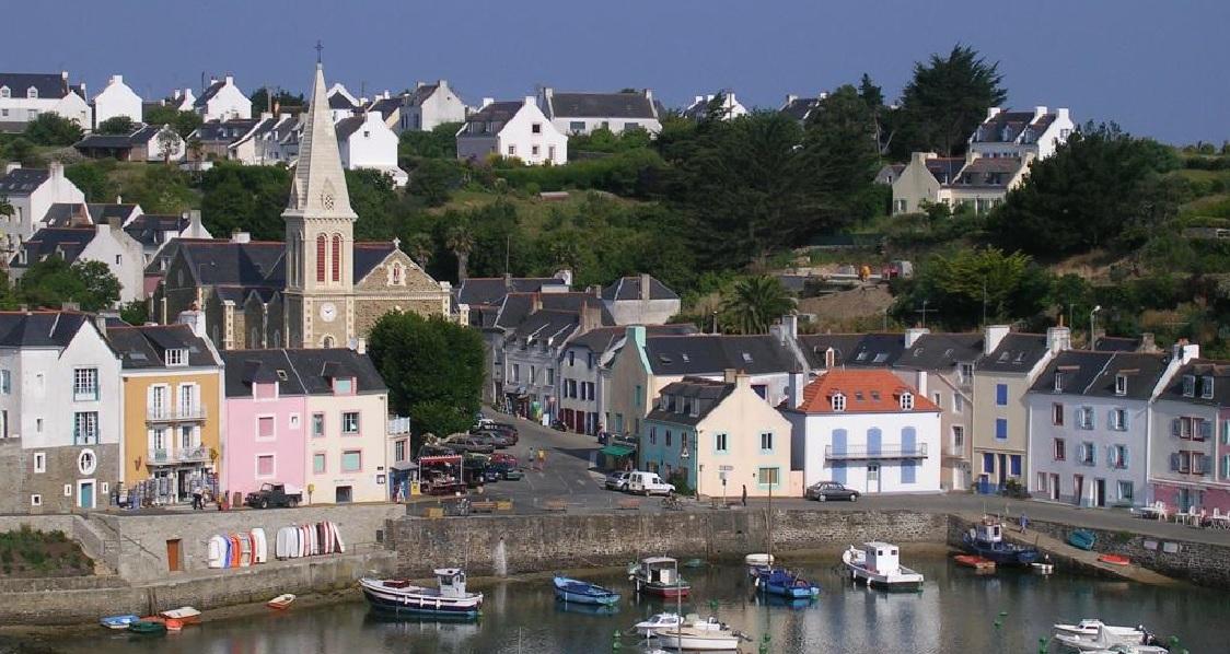 Golfe Du Morbihan Hotel De Charme