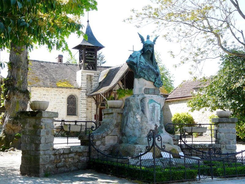 Les plus beaux villages de france - Paysagiste fontainebleau ...