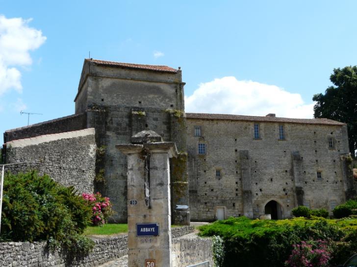 Airvault France  City new picture : Les Plus Beaux Villages de France
