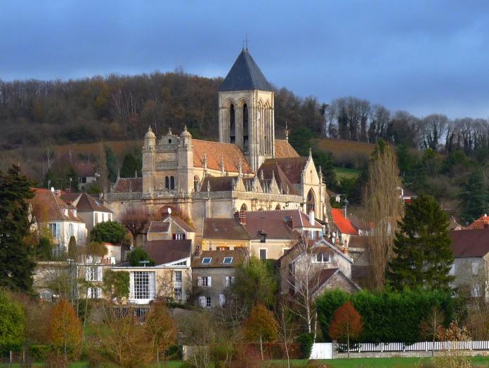 Les Plus Belles Villes Du Val D Oise