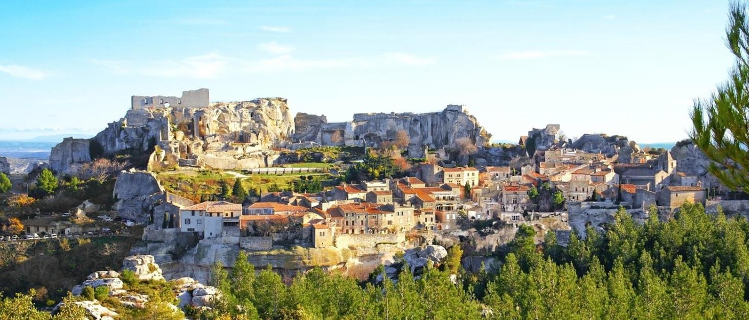 Les plus beaux villages de france - Les plus beaux arbustes persistants ...